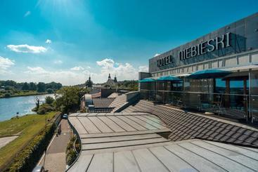 Niebieski Art  & Spa - Cracovia