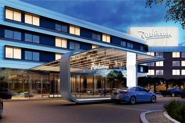 Radisson Red Hotel London Heathrow - Londres