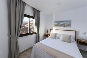 Ablancas Luxury Apartments - La Restinga