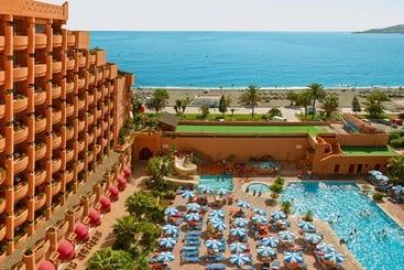 Almuñecar Playa Spa - Almunyecar