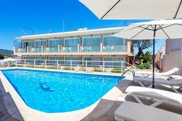 Hostal Residencia Molins Park - Ibiza
