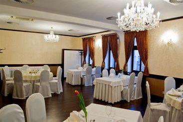 Hotel Dalia - Kosice