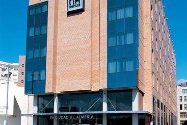 NH Ciudad de Almería - Almeria