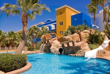 Playaballena Aquapark & Spa Hotel - Costa Ballena