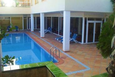 Aparthotel Residencial Vidalbir - L'Alfas del Pi