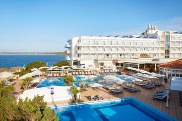 Insotel Hotel Formentera Playa - San Francisco Javier