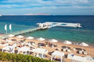 Domina Aquamarine  & Resort - Sharm el Sheikh