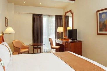 Holiday Inn Thessaloniki, An Ihg - Thessaloniki