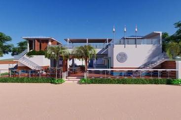 Blue Skies Beach Resort - Negril