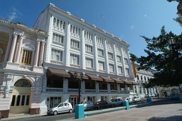 Hotel Casa Granda - Santiago de Cuba
