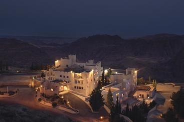 Petra Palace Hotel - Pétra