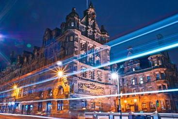 The Scotsman - Edinburgh