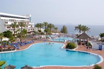 Sandos Papagayo Beach Resort & Spa - Playa Blanca