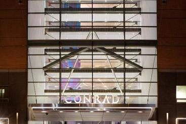 Conrad New York Downtown - ???-????