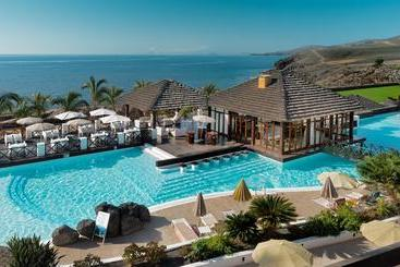 Secrets Lanzarote Resort & Spa - Adults Only -