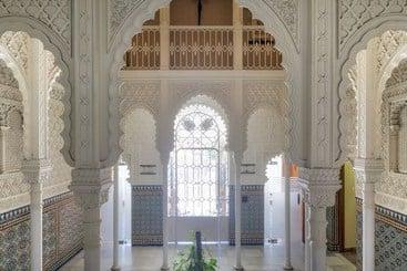 Ilunion Mérida Palace - Merida