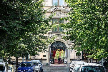 Le Palais Art  Prague - Praga
