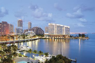 Mandarin Oriental, Miami - Miami