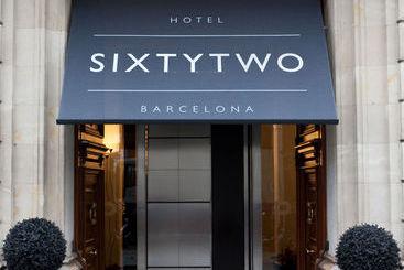 Sixtytwo - Barcelona