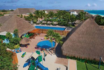 Now Sapphire Riviera Cancun - Puerto Morelos