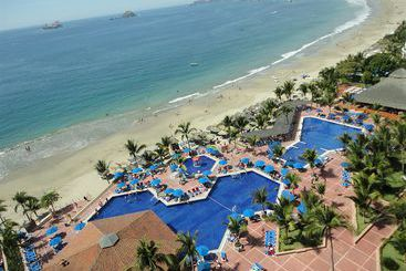 Barceló Ixtapa  All Inclusive - Ixtapa