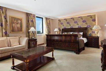 Hilton Prague Hotel - Praga