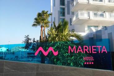 Labranda Marieta  Adults Only ¡Oferta Exclusiva! - Playa del Inglés