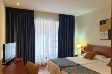 Suite Camarena - Teruel