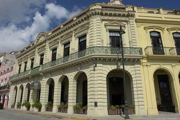 Armadores de Santander - La Habana