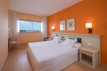 Iberostar Playa Gaviotas Park All Inclusive - Jandia