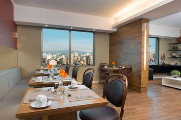 Sheraton Porto Alegre Hotel - Porto Alegre