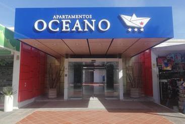 Apartamentos Oceano - Costa Teguise