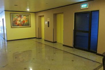 Forum Park Hotel - Banguecoque