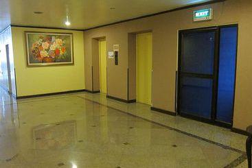 Forum Park Hotel - Bangkok