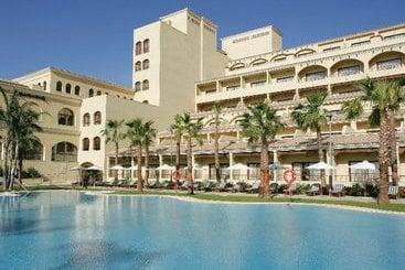 Envia Almería Spa & Golf - La Envia