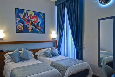 Best Western Hotel Plaza - Naples