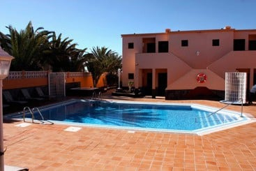 Apartamentos Cotillo Sunset - إل كوتييو