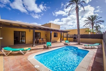 House Oasis Corralejo - Corralejo