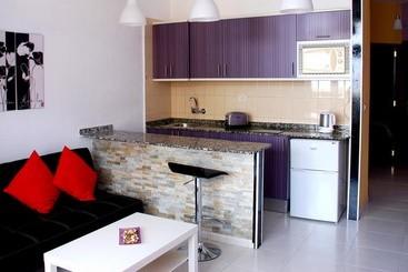 Apartamentos Las Dunas - Playa del Ingl?s
