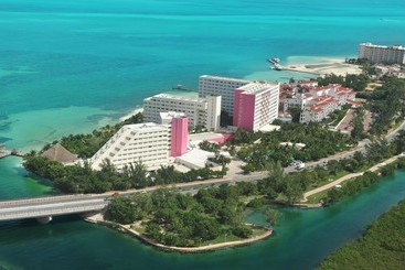 Oasis Palm  All Inclusive - Cancun