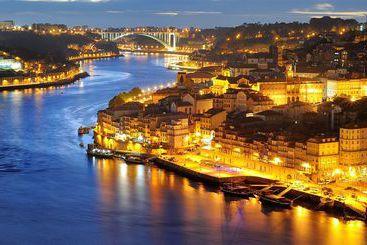 Holiday Inn Porto Gaia - Vila Nova de Gaia