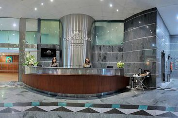Suites Camino Real - 拉巴斯