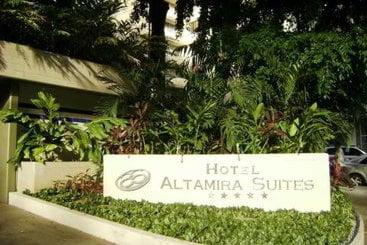 Altamira Suites - Caracas