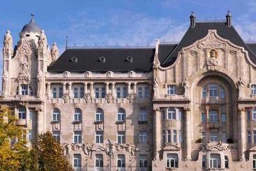 Four Seasons  Gresham Palace Budapest - Budapest