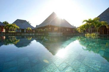 Heritage Awali Golf & Spa Resort – All Inclusive - Bel Ombre