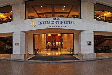 Intercontinental Real Guatemala - Guatemala City