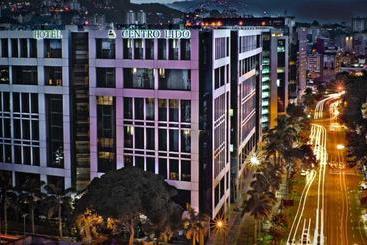 Lidotel Centro Lido Caracas - Caracas