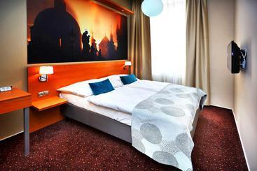 Habitación Hotel Adler Praga