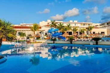 Moon Palace Nizuc  All Inclusive - Cancun