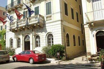 Cavalieri Hotel - Corfú
